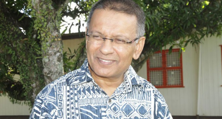 Labasa Cogen Facility To Take Off