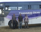 Shahabud Dean Invests $1.125m On Buses