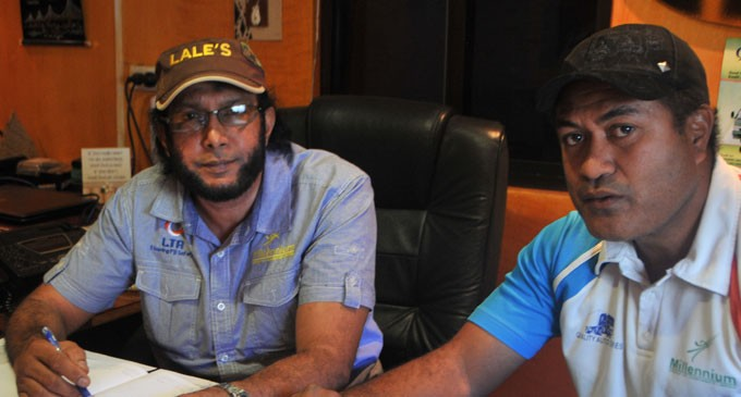 Nadi Sports Eye Exciting Future