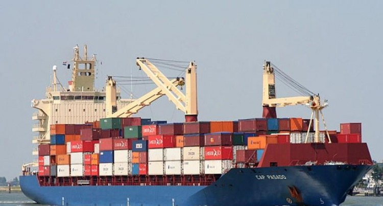 Vessel Productivity Up By 70 Per Cent