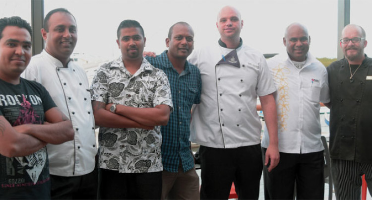 Chefs With A Cause Tonight