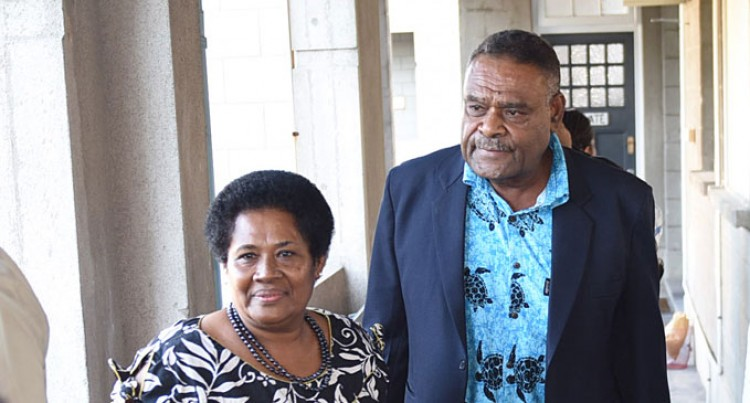 Mika Leawere Remains MP