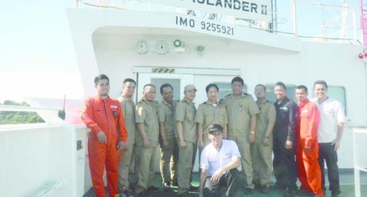 Celebrating Vital Role Of Seafarers