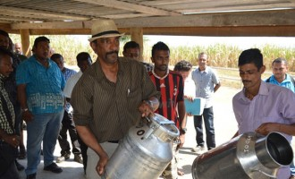 Need To Understand Value Chain System To Boost Agriculture
