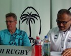 $5 Million Needed For Flying Fijians
