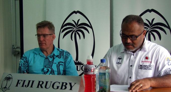 $5 Million Needed For Flying Fijians