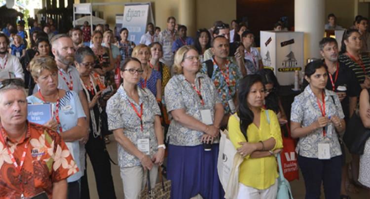 Tourism Fiji Promotes Green Fiji