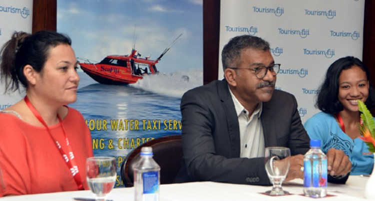 Need For Safety And Security At Sea: Koya