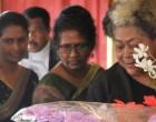 Church Farewells Reverend Singh