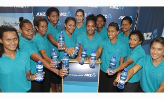 $10,000 Boost For Fijian Pearls