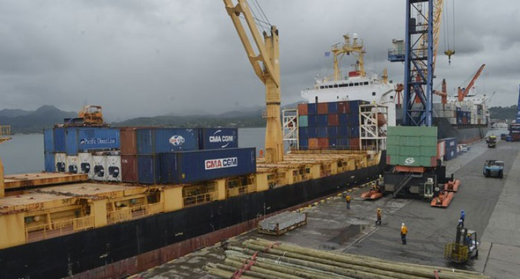 Fiji Ports Terminal Encourages More Shipping Services