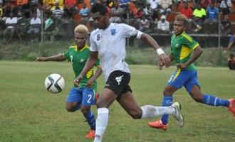 Vodafone Fiji Fully Supports U16 Team