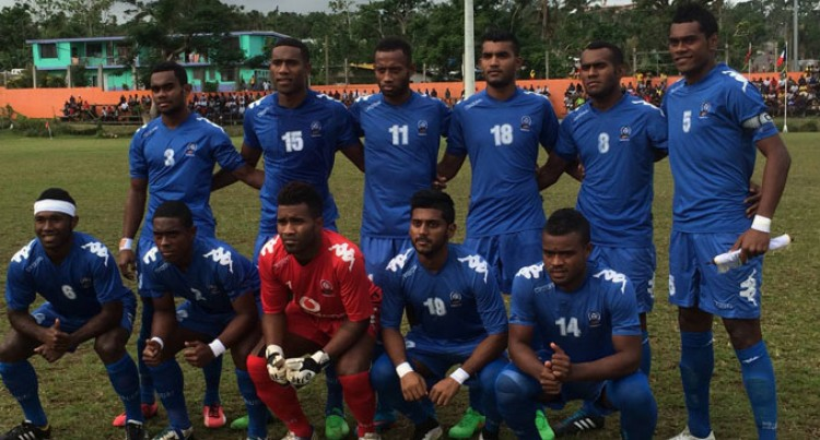 Fiji FA Ready To Help