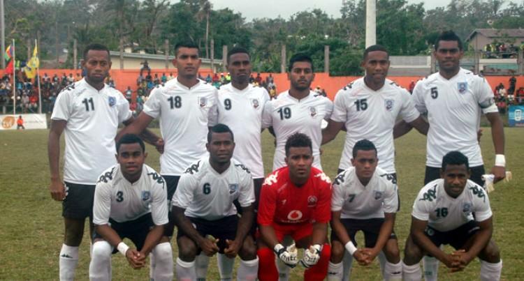 Fijian Under-23 Focus