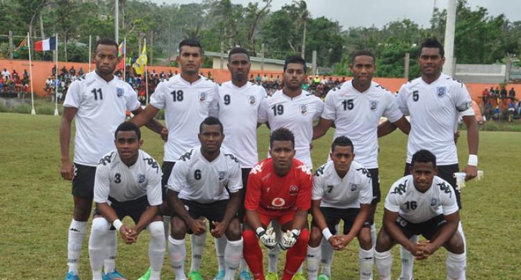 Fijians Aim For First Win