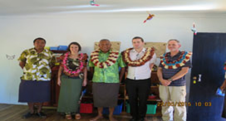 A New Pre-School Nalotawa