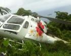 Pilot, 3 Passengers Not Injured