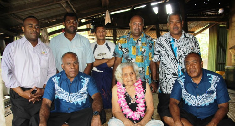 Tuitubou Plans More Visits