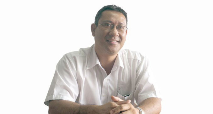 No Effect To Fiji Express Service, Lin Confirms
