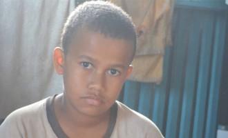 Fragile Junior On Strict Doctor's Order