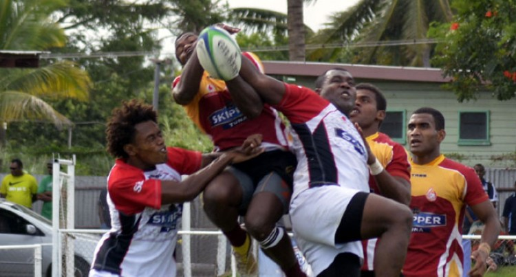 Vatukoula Win At Home Over Tailevu