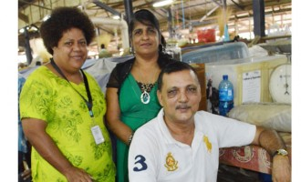Chand Rises Above Odds