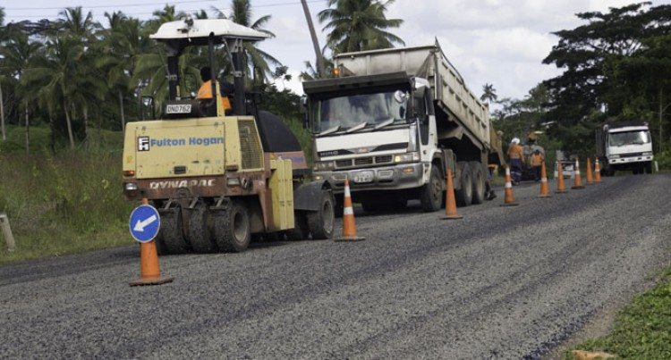 Kiwi Road Sealing Specialists Here