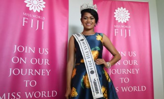 Search Starts For Fiji Queen