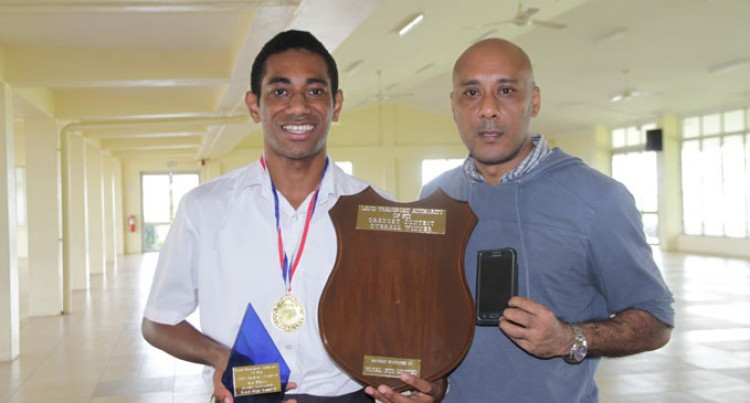 Maika Praised For Oratory Achievements