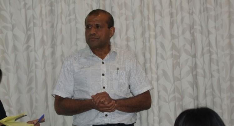 Fiji Possible Gateway Through RMI
