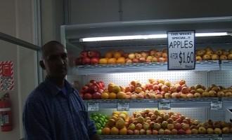 Shop Where It's Cheap, Says Buksh