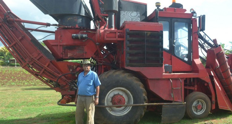More Farmers Investing In Mechanical Harvesters