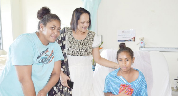 Ministry Provides Support For Survivors
