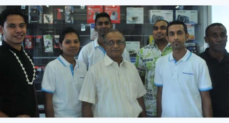 Narhari Opens Lautoka Branch