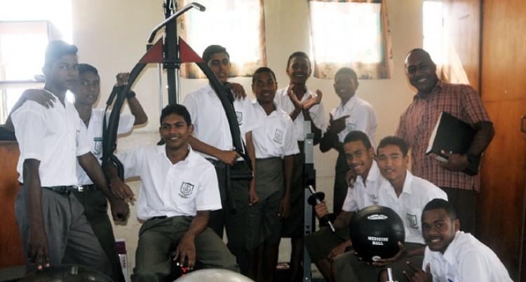Nadi Muslim College Leads NCDs Fight