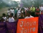 Methodists End Evangelisation Week
