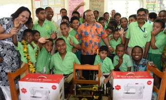 Sewing Boost For Special Students