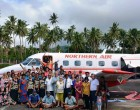 Northern Air Begins Flights To Taveuni
