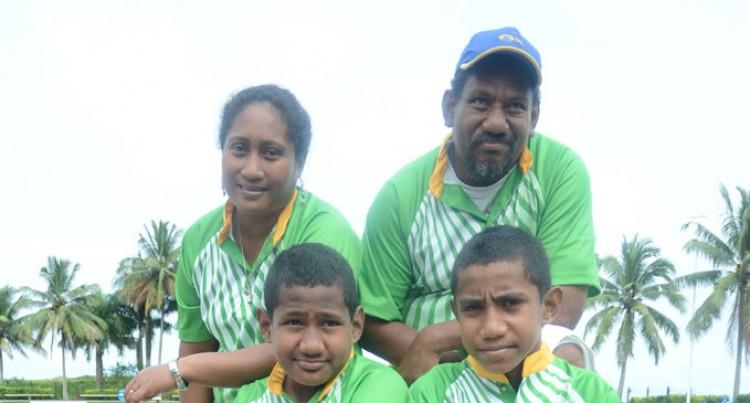 Family Affair For O'Connor