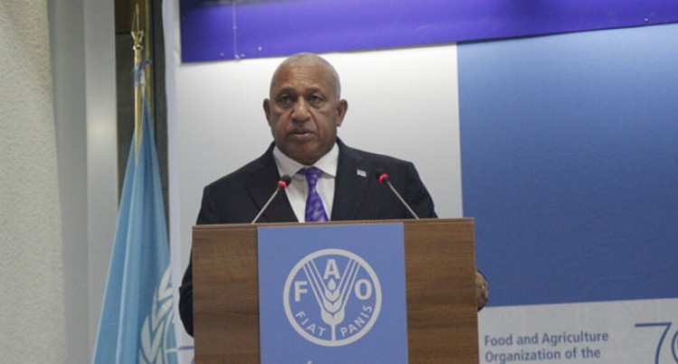 FOCUS: What PM Said At FAO Meet In Rome
