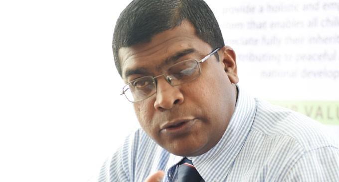 Schools 'Misuse Government Grant'