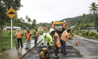 Road Humps For Safer Roads