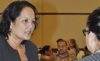 Akbar Meets Indonesian Business Women's Association