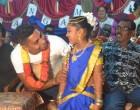 Striker Roy Krishna Honoured In Labasa