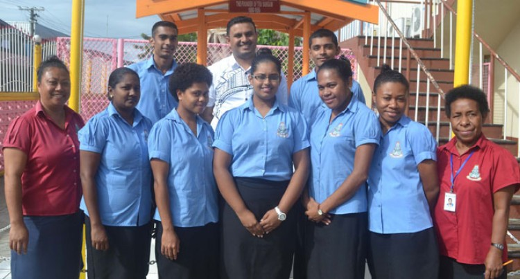 North Students To Board Floating Hospital