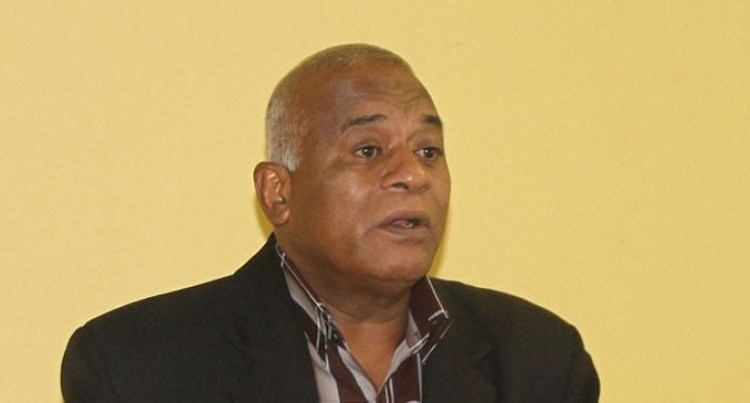 Dissident iTaukei Groups Threat