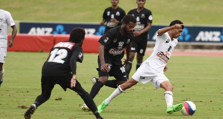 Nickel Strikes Two For Suva