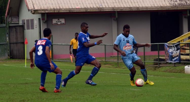 Dugucagi Leads 'Blues' Fightback