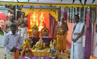 TISI Labasa Hosts Holy Mela End