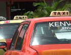 Taxi Board Holds Emergency Meeting